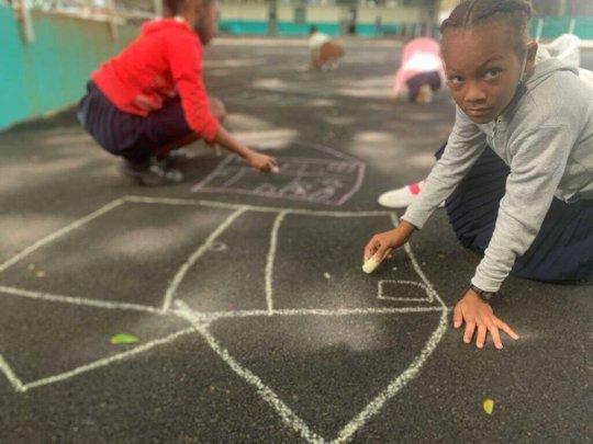 Terrain for Interactive Pedagogy through Arts