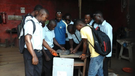 sierra leonean youths call - 540×304
