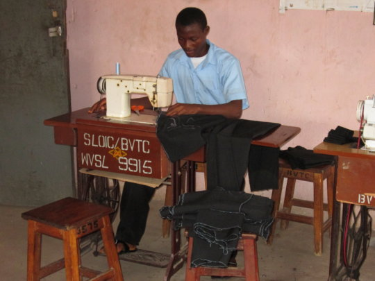 sierra leonean youths call - 540×405
