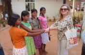 Empowering 100 Disadvantaged Sri Lankan Girls