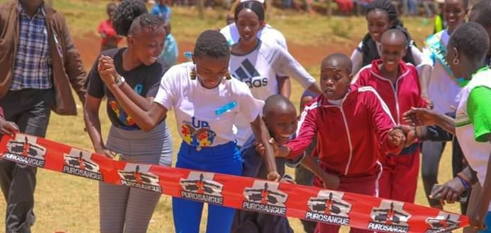 Give Therapy for 80 children with Autism in Kenya