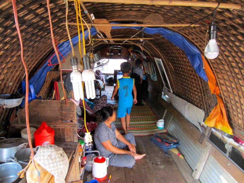 Solar Lights for Families in Rural Vietnam