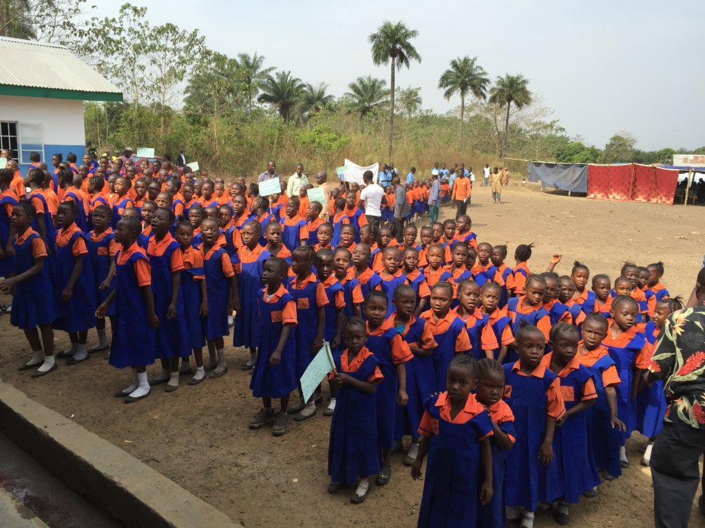 Educate and Empower Children in 6 Rural Villages
