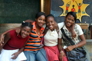 Eco-Friendly Girl-owned Microenterprises in Haiti
