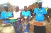 Support Women in Karamoja to fight Hunger