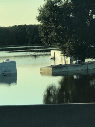 Beaumont flooding.