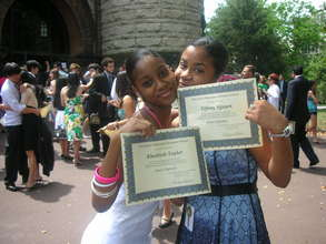 Help 40 Inner City DC Youth Explore Career Options