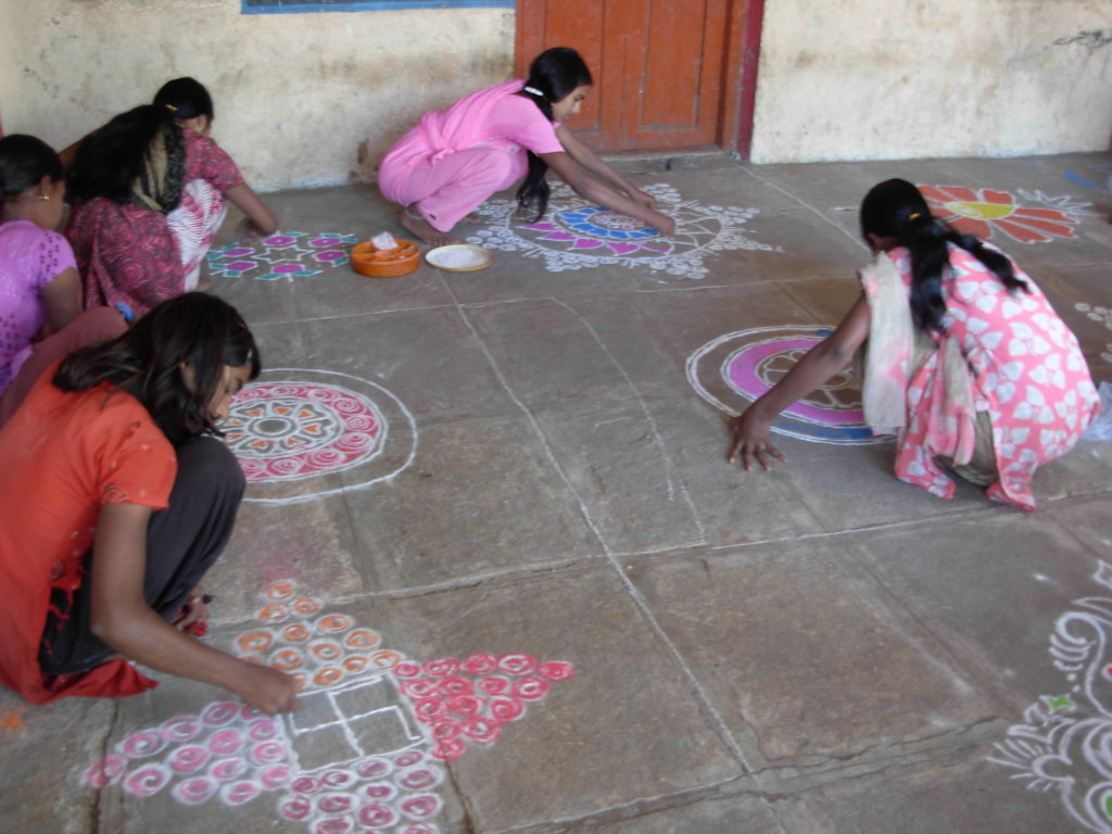 Preventing 50 Girl Child Marriages from Latur