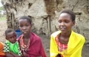 Support Girls in Kenya Escape from Violent Abuse