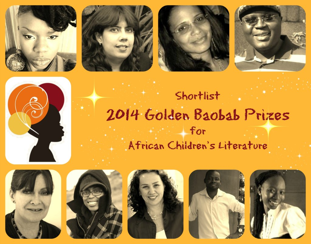 Help African Children See Themselves In Storybooks