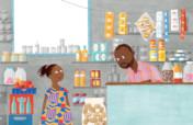 Fund the Next Best African Children's Books