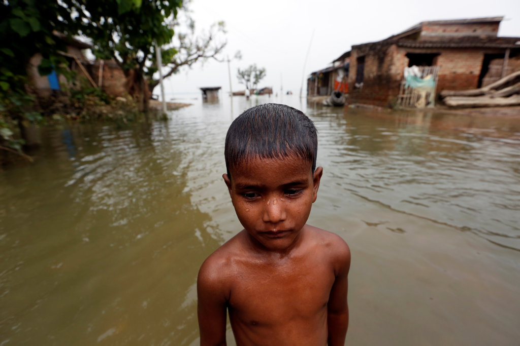 South Asia Flood Relief Fund