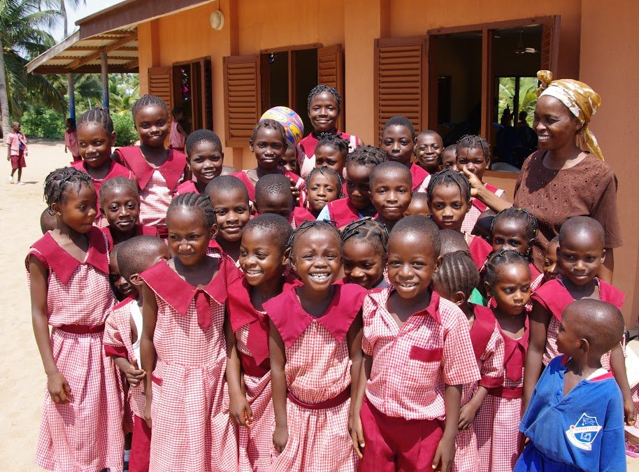 Help Jump-Start the Classroom Impact Project