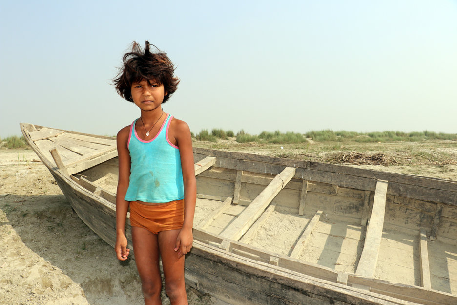 Support Hygiene Supplies to Flood Affected Women