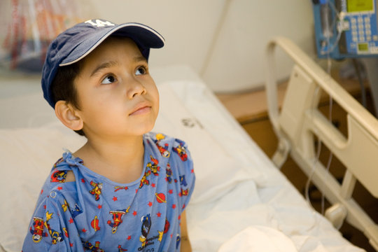 Personalize Cancer Treatment for 50 Kids