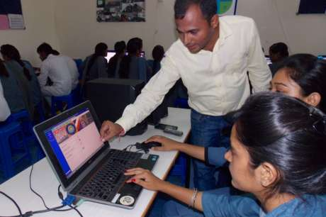 Empowering Future Teachers with Digital Education