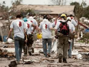 Photo by Team Rubicon Global