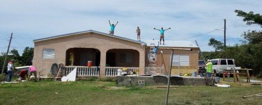 Lutheran Social Services of the Virgin Islands Inc