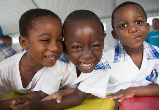 UNICEF/Harris/2018