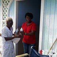 Caribbean Hurricane Disaster Response & Resilience