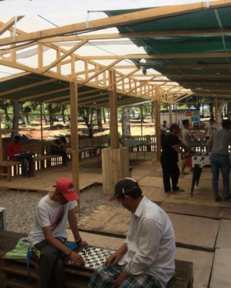 An Expanded Youth Engagement Space