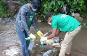 One Less Plastic Bottle on Our Streets & Waterways