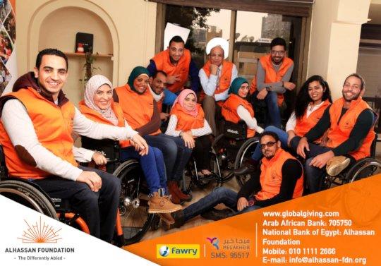 80% wheelchair users