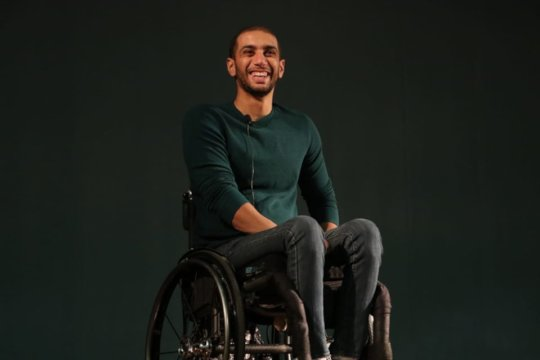 Alhassan in the American International School
