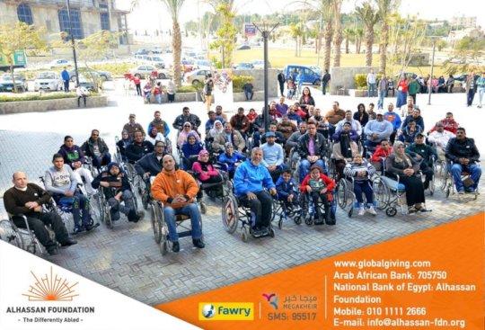 Social Awareness gatherings