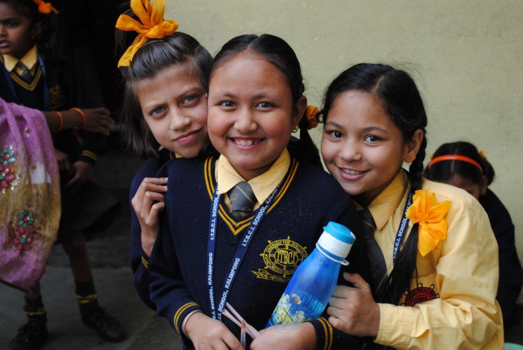 Help Keep 450 Tibetan Refugee Children in School