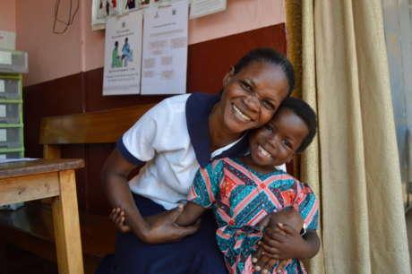 Transform the Lives of 13000 HIV-Positive Ugandans
