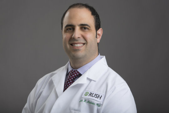 Dr. Abukhdeir