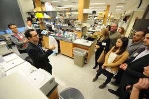 Dr. Vassilopoulos' Lab