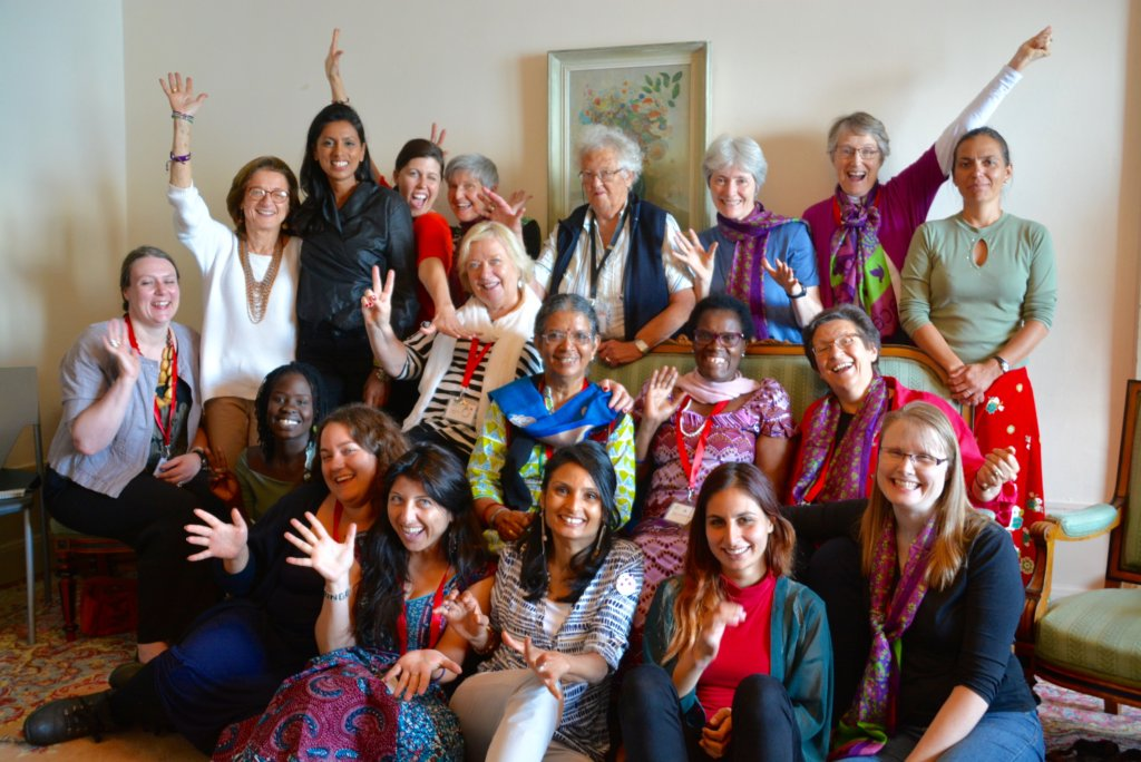 Empowering Women Peace Creators in Kenya