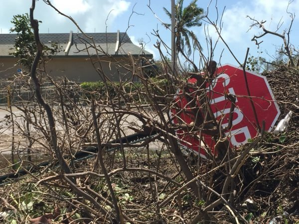 Direct Relief Response to Irma - US & Caribbean