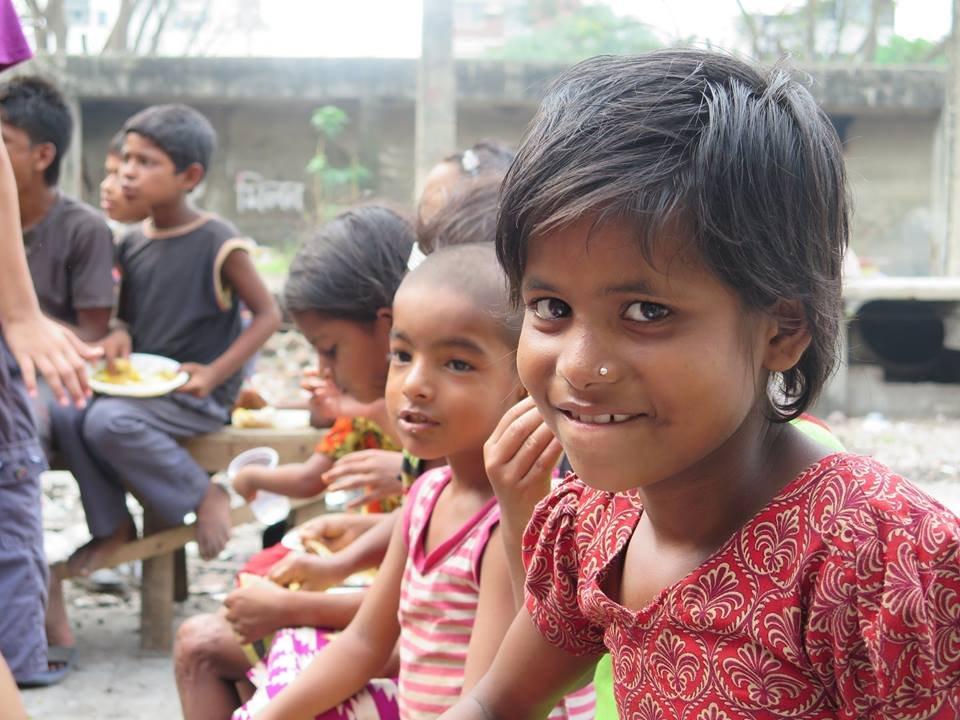 Bangladesh Street Children Comprehensive Help - GlobalGiving