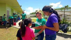 Photo from Jovenes de Puerto Rico en Riesgo