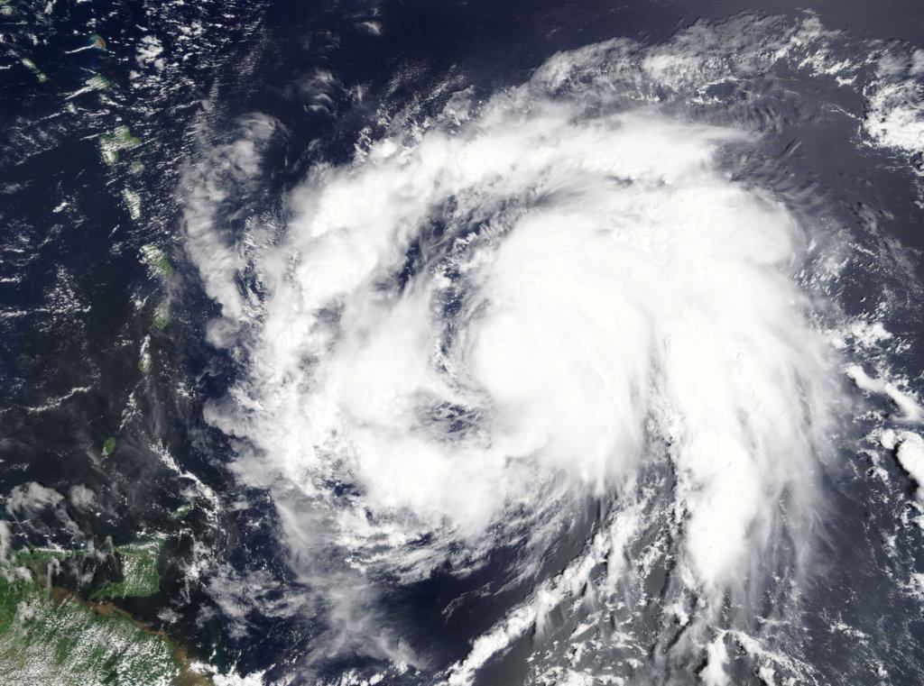 Puerto Rico & Caribbean Hurricane Relief Fund