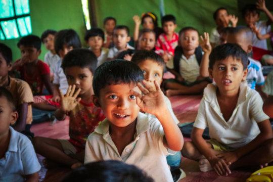 Photo: JAAGO Foundation