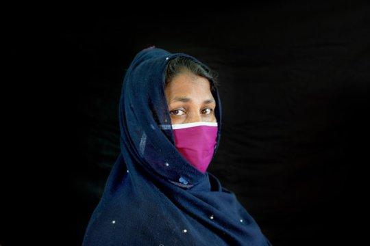 Photo courtesy of ActionAid