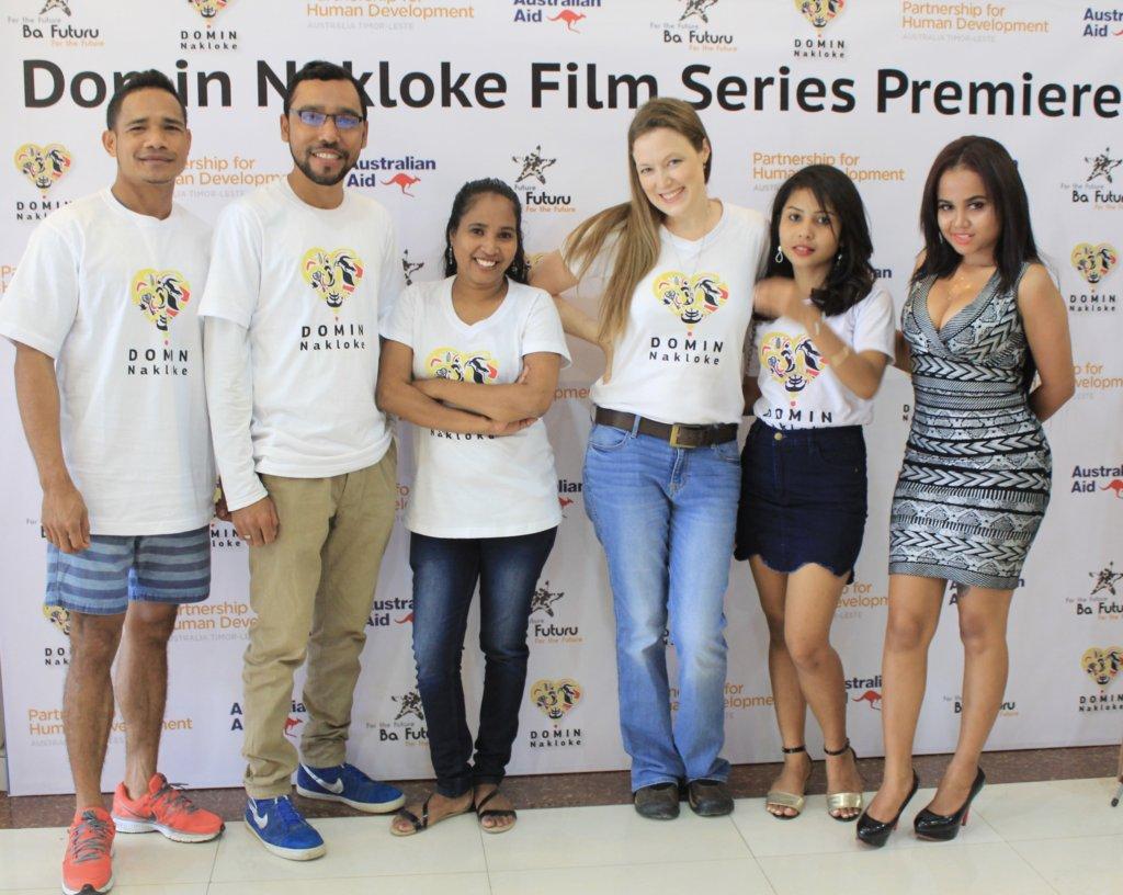 Unlocking Love / Domin Nakloke Film Series