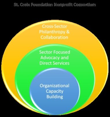 3 Levels of Nonprofit Capacity Building for Impact