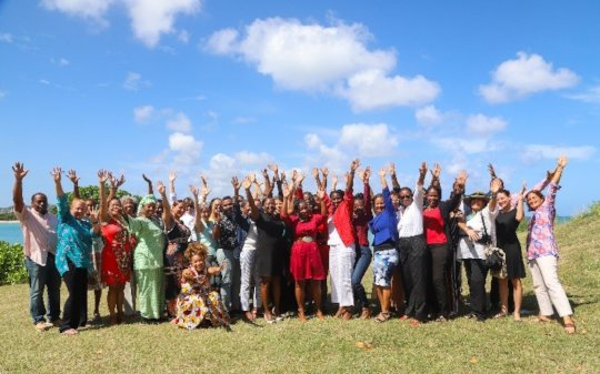 NPC hosted its 3rd Annual Philanthropy Retreat