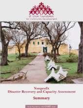 Disaster Recovery & Capacity Survey Summary (PDF)