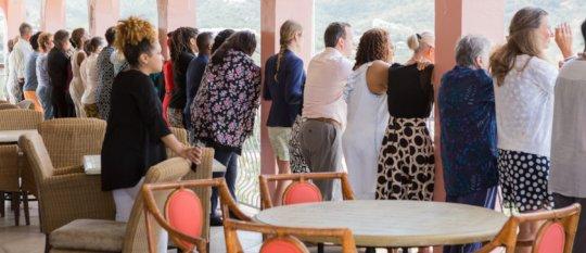 Nonprofit Consortium of St. Croix (USVI)