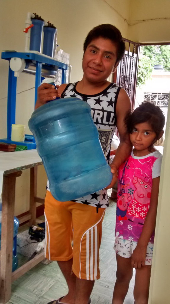 Mexico, Puebla and Morelos Earthquake Relief