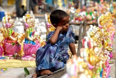 This XMAS Joy of Giving to Slum Kids