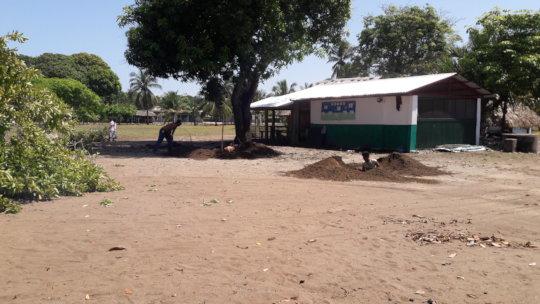 primary School Francisco Villa