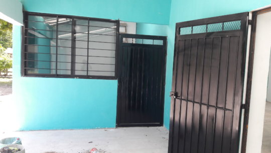 Primary School Vicente Guerrero Urbina
