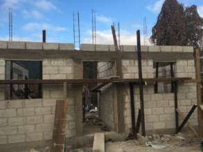 Housing Reconstruction process